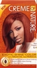 CREME OF NATURE ARGAN GEL RED COPPER # 6.4