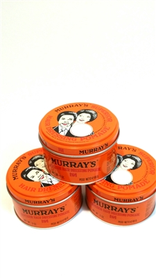 Murray's  Dressing Pomade 3oz