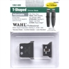 WAHL BLADE 1062- 600 2HOLE / ADJUSTABLE / T-SHAPED TRIMMER BLADE