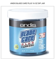 Andis Blade Care P;us Disinfectant