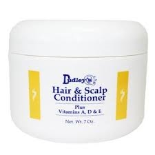 Dudley's Hair & Scalp Conditioner plus A&D 4oz
