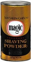 Softsheen Carson Magic Shave Gold 5 oz.