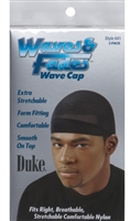 Duke Waves/Fades Wave Cap 2Pk.