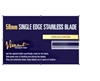 Yanaki Vincent Single Edge Blade 10PK