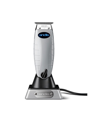ANDIS CORDLESS T- OUTLINER LITHIUM - ION TRIMMER