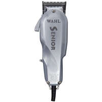 WAHL SENIOR GREY PREMIUM CLIPPER 8500