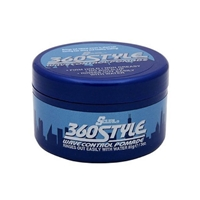 Luster S-Curl 360 Style Wave Control Pomade