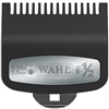 "Barberbred:com Wahl Professional 1 1/2"" Premium Cutting Guide with Metal Clip"