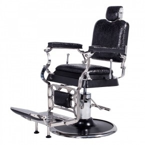 EMPIRE ANTIQUE BARBER CHAIR