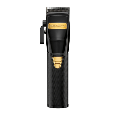BaByliss PRO Black FX Lithium Cordless Clipper FX870B LIMITED EDITION