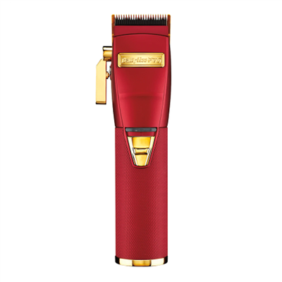 BaByliss Pro Limited Edition Red FX Cordless Clipper