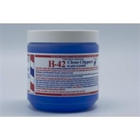 H-42 Clipper Blade Disinfectant 8oz