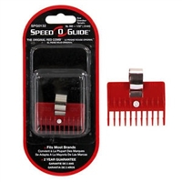 SPEED-O-GUIDE COMB #000 1/32""