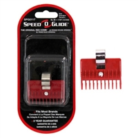 Speed O Guide Universal Clipper Comb Attachment No.#00 1/16""