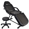 Basic Facial Massage Table Adjustable Barber Stool Tattoo Chair